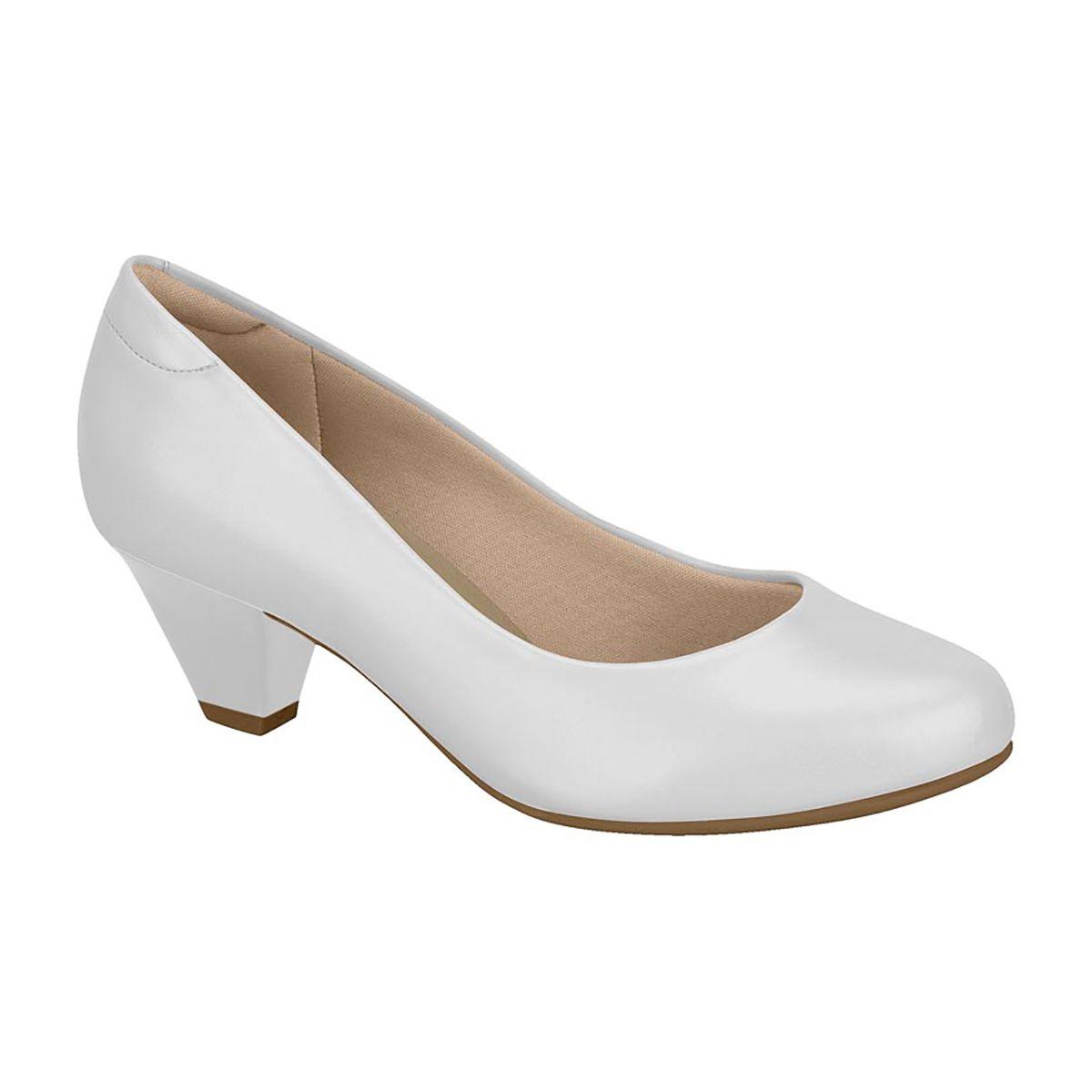 Sapato Feminino Ultraconforto Modare 7005.600