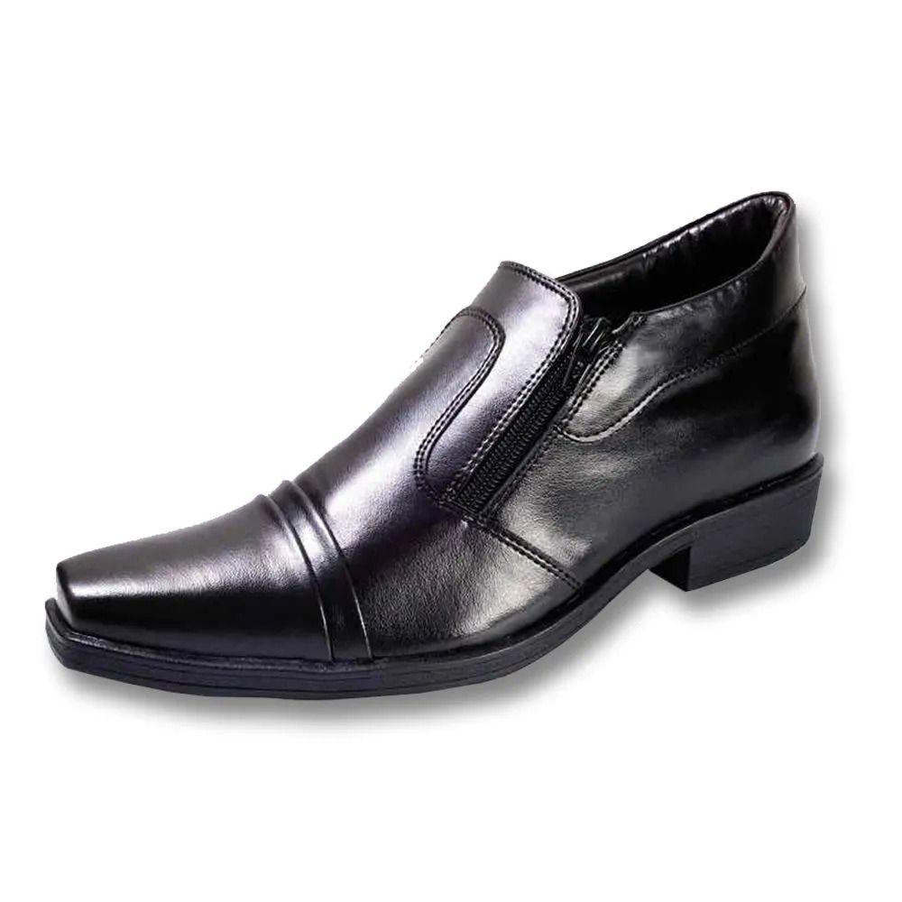 Sapato Masculino Social Bertelli 30001