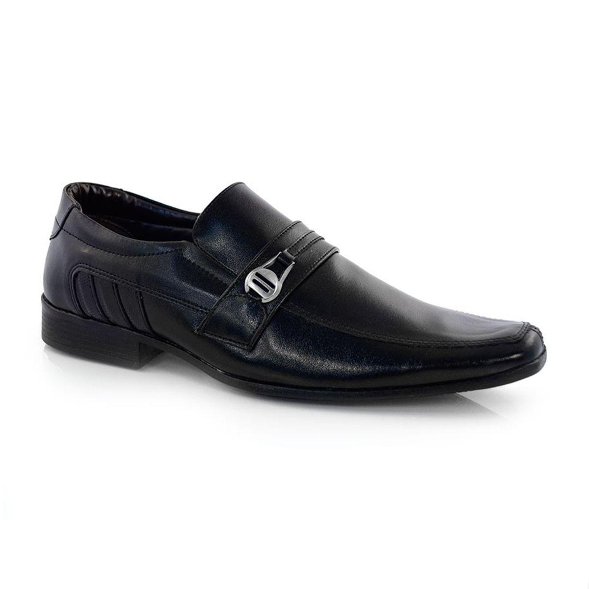 Sapato Masculino Social Bertelli 70063