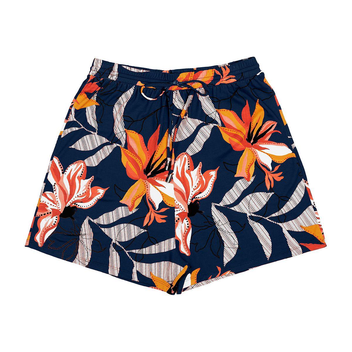 Shorts Feminino Rovitex 6149785