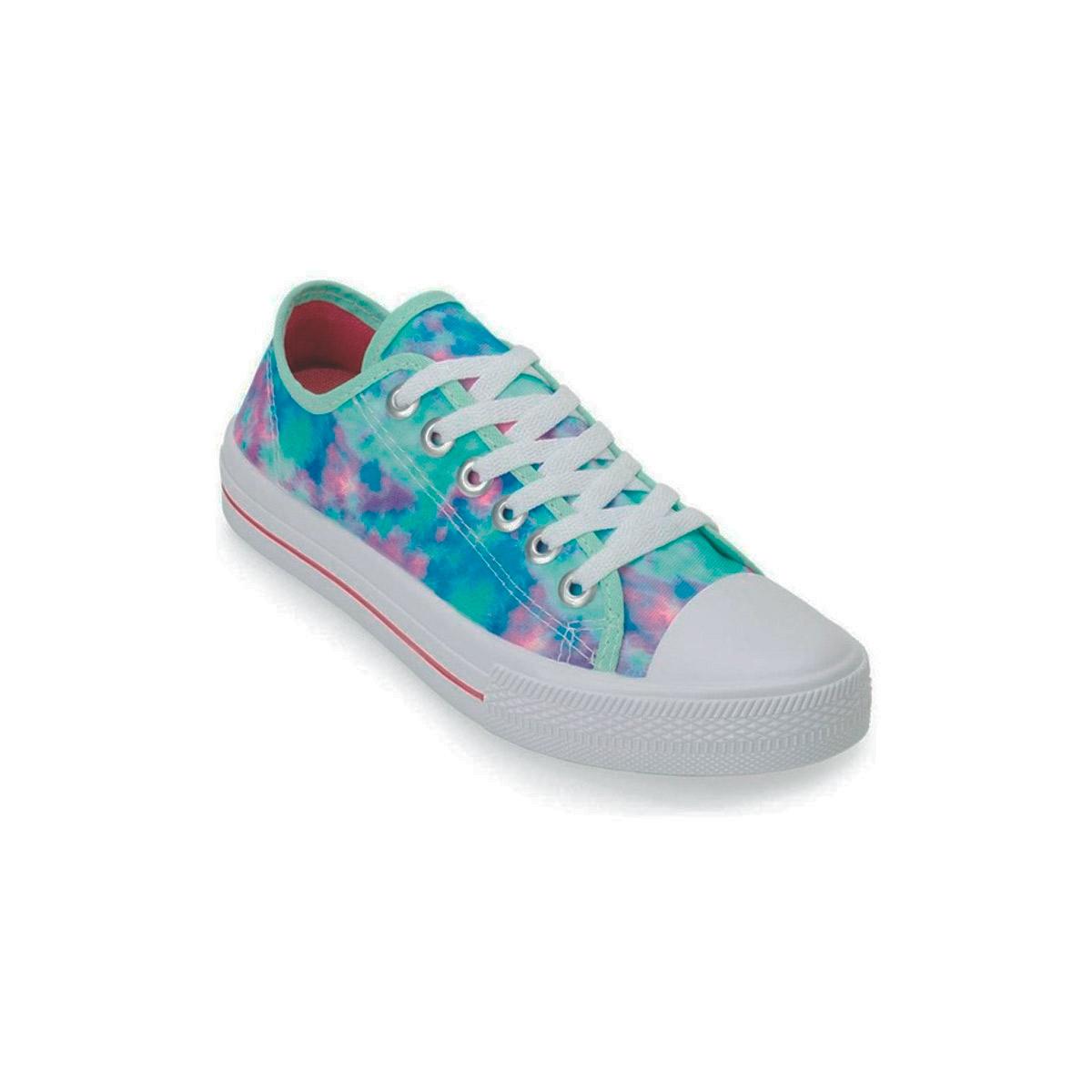 Tênis Feminino Mark Shoes 3300