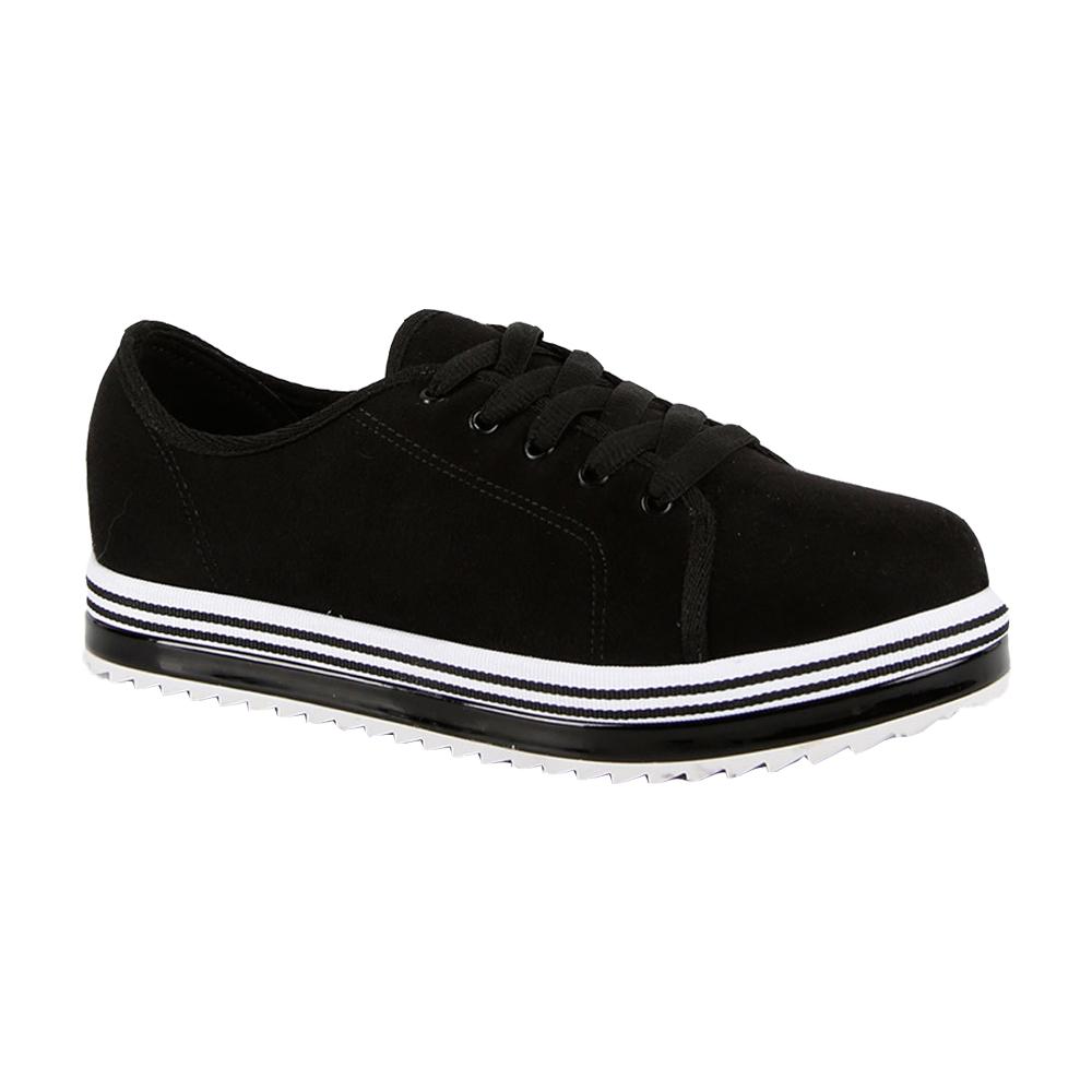 Tênis Feminino Sneaker Beira Rio 4196.503
