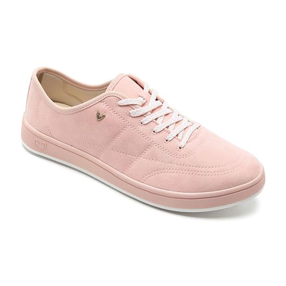 Tênis Feminino Sneaker Mississipi Q0221