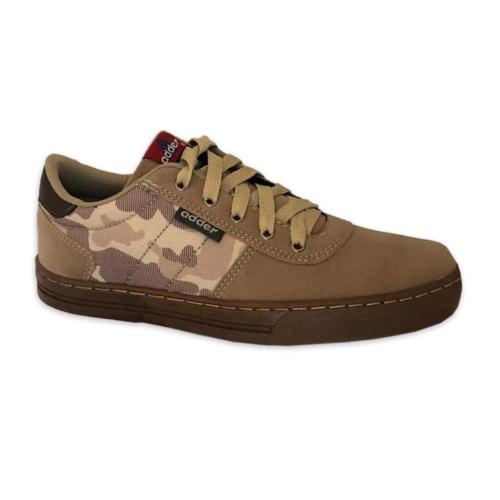 Tênis Masculino Sneaker Adder 536