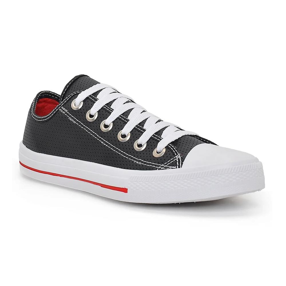Tênis Unisex Sneakers Skate Star Feet 3600PE