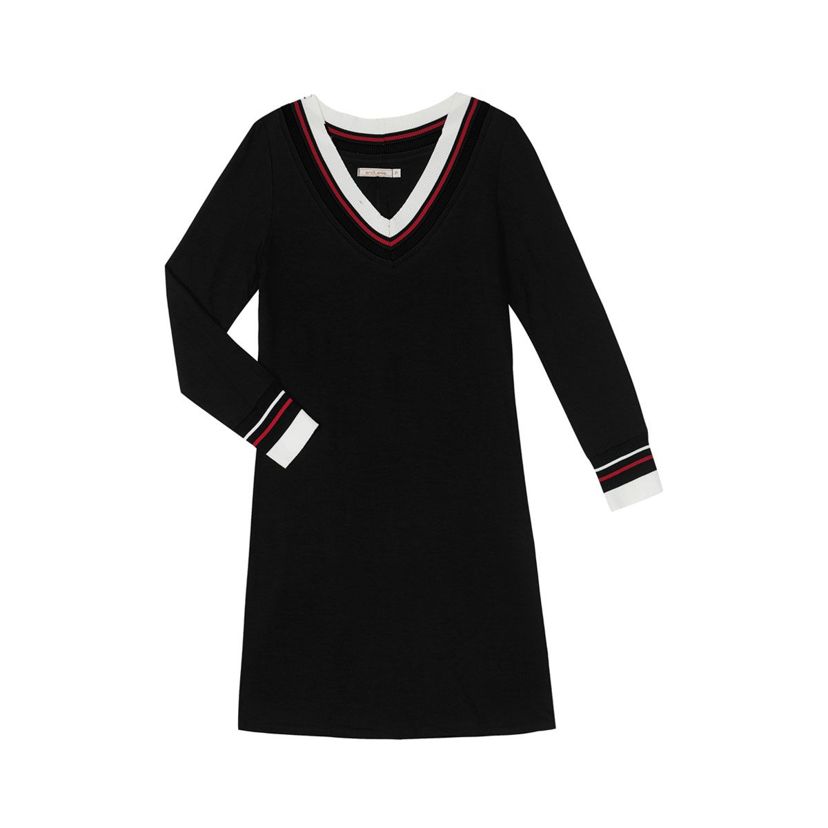 Vestido Feminino Endless E13611