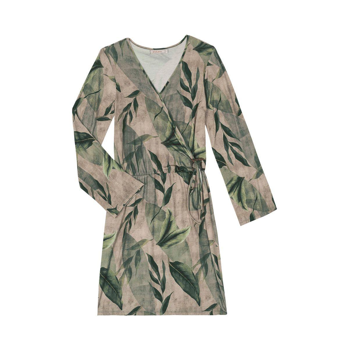 Vestido Feminino Endless E13613N
