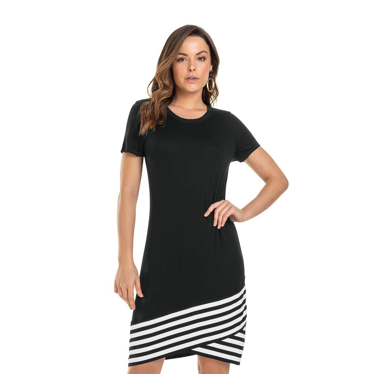 Vestido Feminino Rovitex 6149915