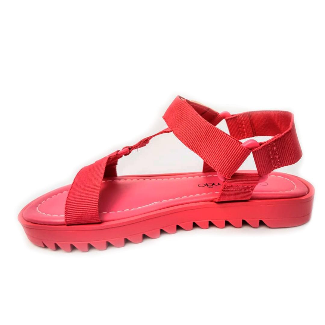 Papete Infantil/Infanto Pink Contramão Calçados