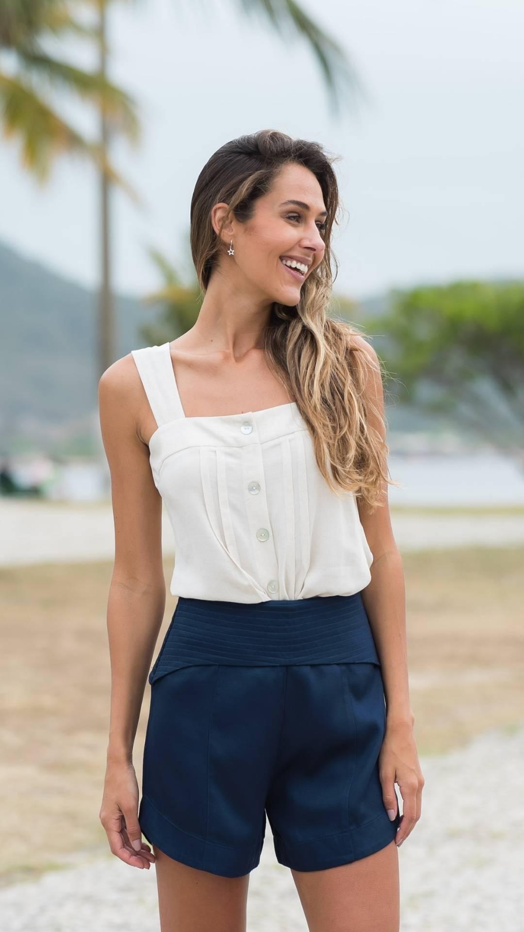 Shorts Itapuã