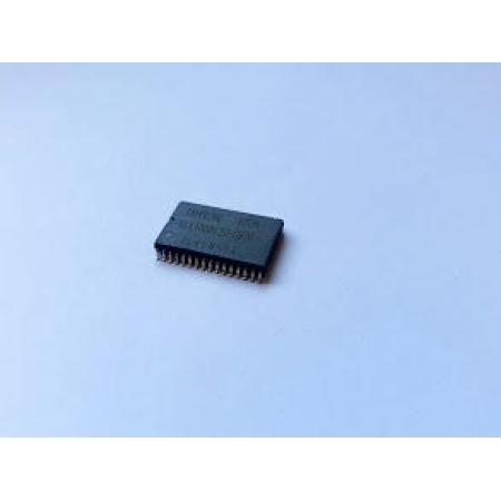 Circuito Integrado SMD K6X1008C2D-GB70 NS-70