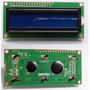 DISPLAY LCD ATM1602A 16X2 AZUL 80X36MM
