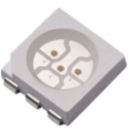 LED SMD 5050 CATODO RGB BL-TOP5050RGBC-002