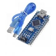 MODULO NANO -  ARDUINO NANO V3.0 + CABO USB