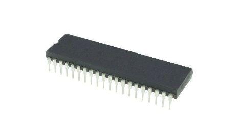 MICROCONTROLADOR AT89S53-24PC