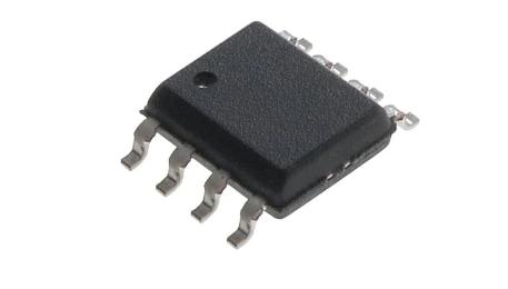 Circuito Integrado SMD AT24C64D-SSHM