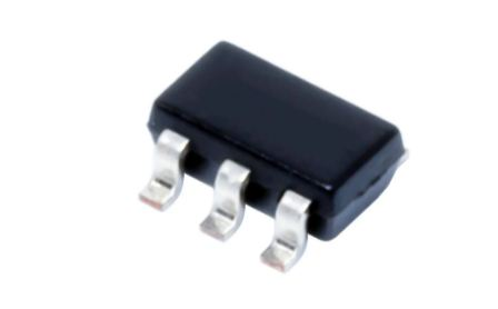 CI SMD LP2980AIM5-3,3/NOPB