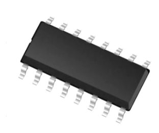 Circuito Integrado SMD SP3232ECN-L/TR