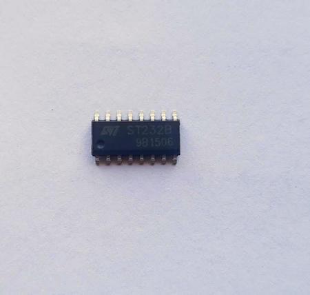 Circuito Integrado SMD ST232BDR