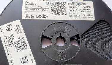Circuito Integrado SMD TPS76927DBVR