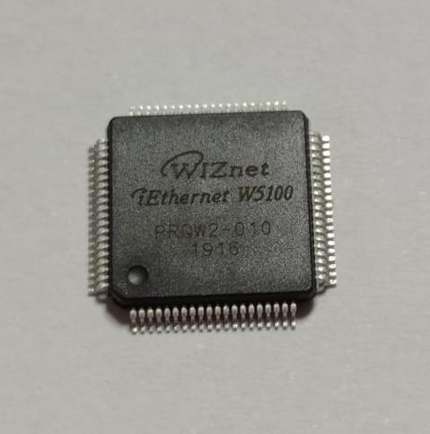 Circuito Integrado SMD W5100