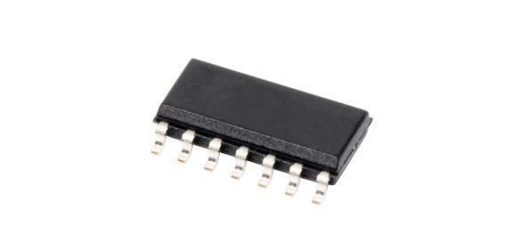 Circuito Integrado SMD AD8054ARZ
