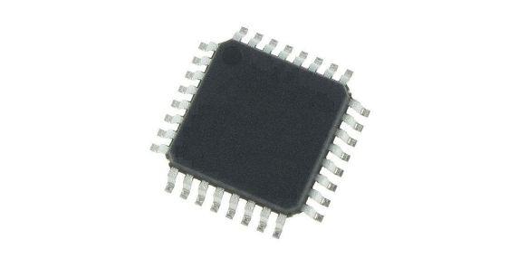 Circuito Integrado SMD ATMEGA88PA-AU