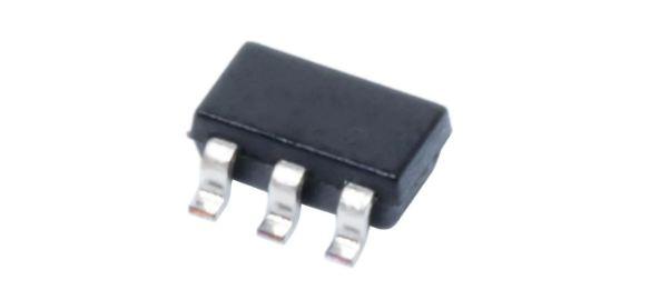 Circuito Integrado SMD SN74LVC1G175DBVR SOT-23-6