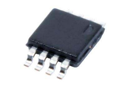 Circuito Integrado SMD TLV272IDGKR