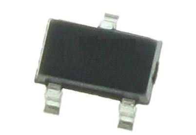 DIODO SMD BZX84C8V2LT1 A0346004 - Rolo com 3.000 peças