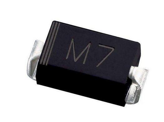 DIODO SMD M7 SMA