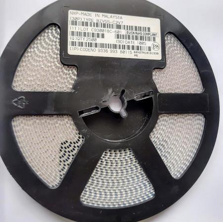 DIODO ZENER SMD MINI MELF BZV55C2V7 - Rolo com 2.500 peças