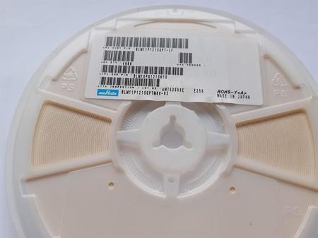FERRITE BEAD SMD BLM18PG121SN1D