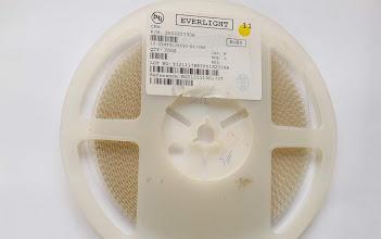 LED SMD 12-21SYGC/S530-E1/TR8