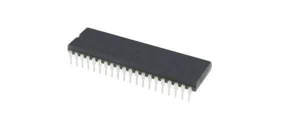 MICROCONTROLADOR PIC16F917-I/P