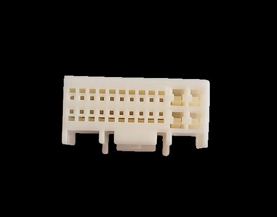 PLUG CONECTOR IX35 LHIX35-24P-21