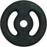 Anilha Fundminas Vazada Ferro 10kg