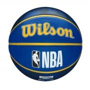 Bola de Basquete NBA Golden State Warriors Wilson Team Tiedye