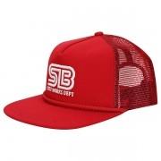 Boné Nike SB City Works Trucker
