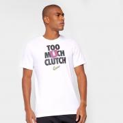 Camisa NBA Nike Dri-FIT Verbiage
