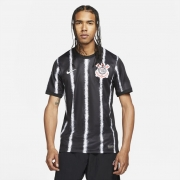 Camisa Nike Corinthians II 2021/22 Torcedor Pro