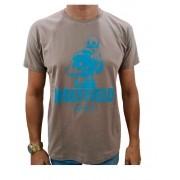 Camiseta Fugere Urbem Evander Holyfield