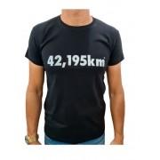 Camiseta Fugere Urbem  km