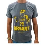 Camiseta Fugere Urbem Kobe Bryant