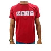 Camiseta Fugere Urbrm Runner