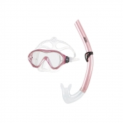 Kit Speedo Scuba Jr