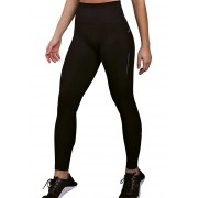 Legging Lupo High Mescla