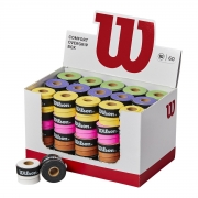 Overgrip Ultra Wrap Colors Wilson