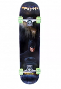 Skate Bel Sports Liga Da Justica Batman