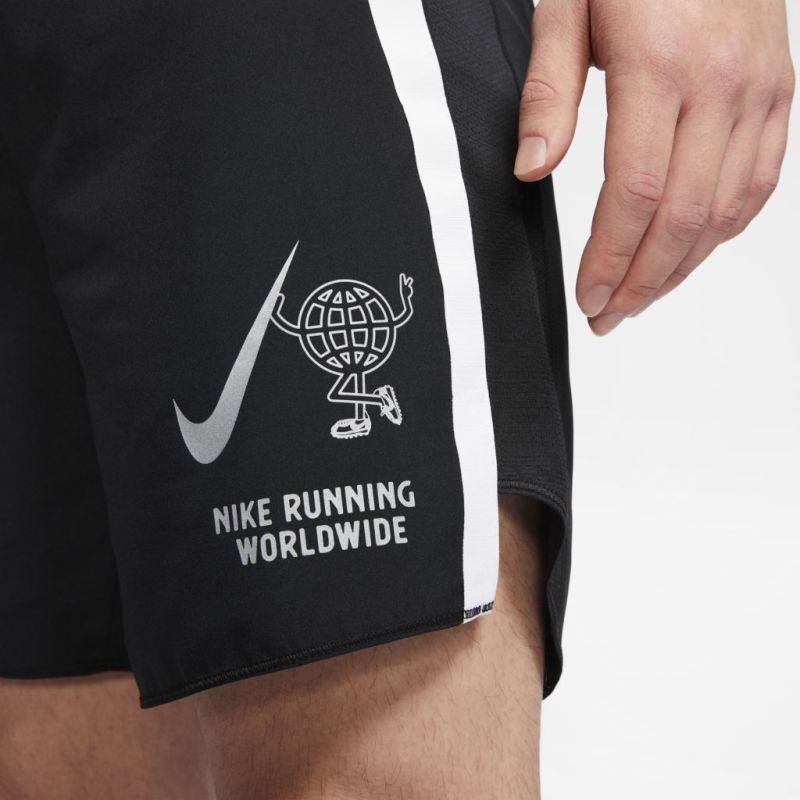 Bermuda Nike Challenger Wild Run